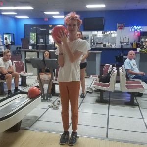 Bowling May 11, 2017