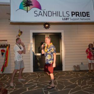 Sandhills Pride Luau 2017